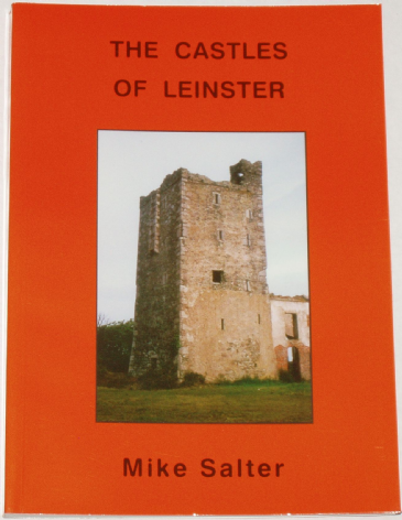 The Castles of Leinster, by Mike Salter